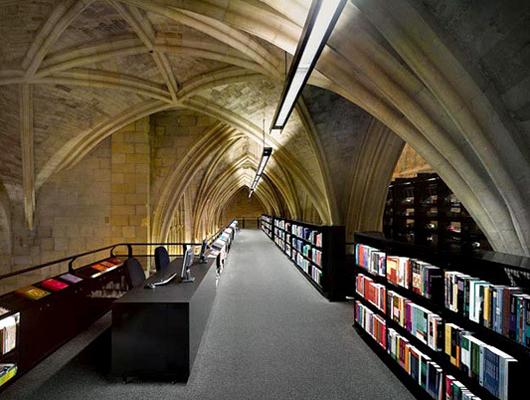 книжный магазин selexyz2