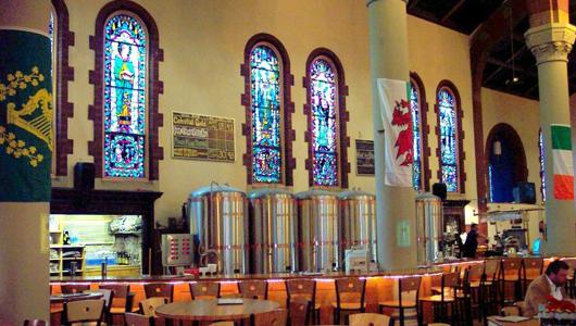 Церковная пивоварня