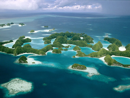 Галапагоские острова