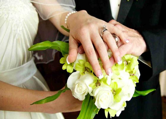 Свадебные традиции разных стран