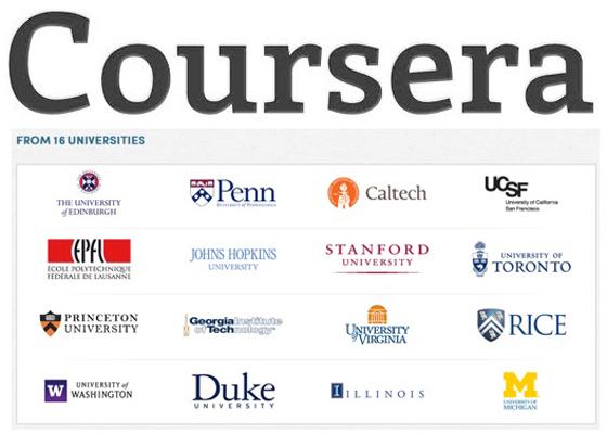 Университеты с онлайн обучением