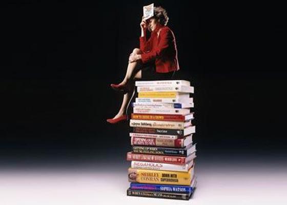 Книга «Помоги себе сам»
