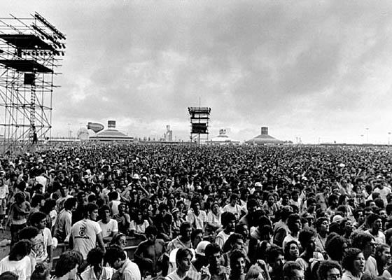 фестиваль Rock in Rio