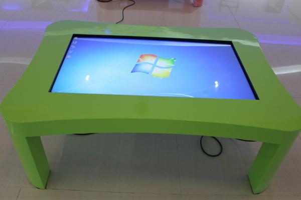 интерактивный сенсорный стол для детей