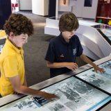 сенсорные столы, обучение детей