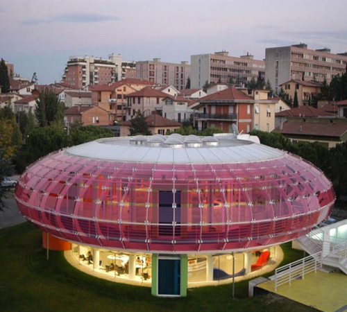 Coolest-Libraries-Biblioteca-Sandro-Penna