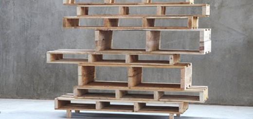 идеи мебели из поддонов