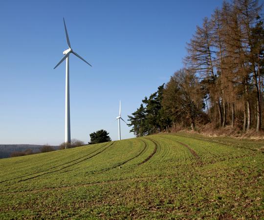 Ветрогенератор вырабатывающий электроэнергию
