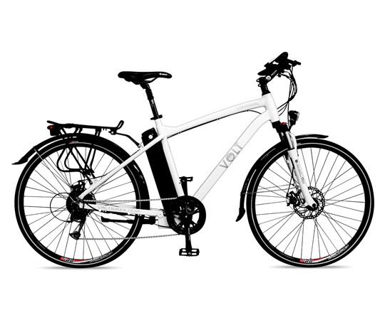 Правильно выбираем эллектрический городской велосипед