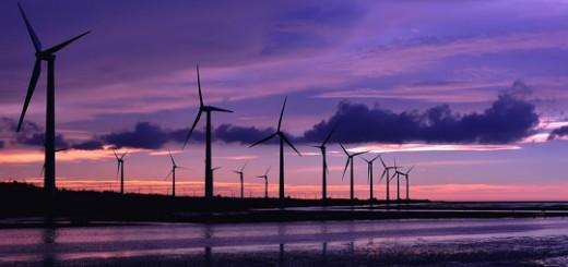типы ветряной электространции ВЭС