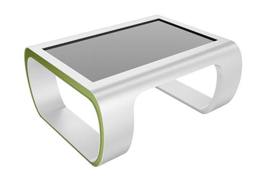 цифровой интерактивный сенсорный стол