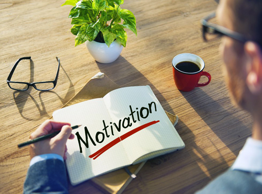 Какой бывает мотивация?