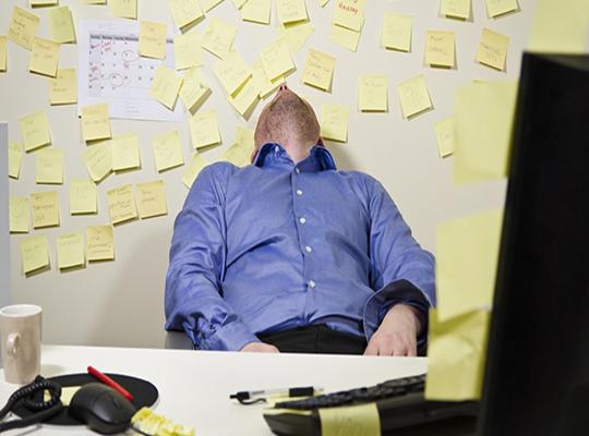 мотивация на работе