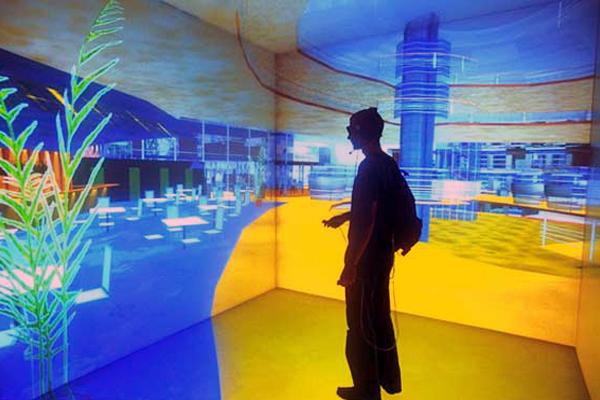 будущее виртуальной реальности в мире