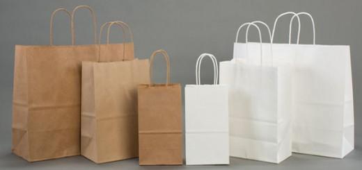 Крафт пакеты (kraft bags)