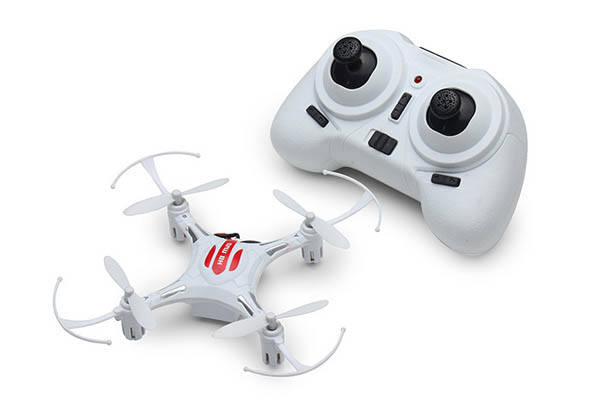 мини квадракоптер H8-Mini-RC-Quadcopter-Drone
