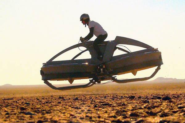 ховербайк hoverbike aerofex