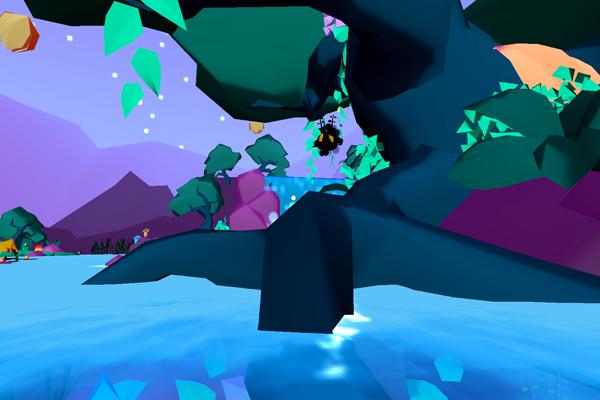 Аркада для детей - Squeed! VR