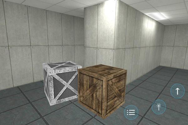 Игра головоломка - Way Out VR