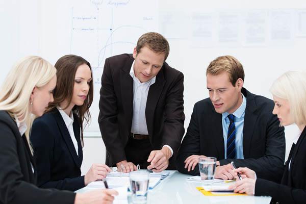 Методы эффективной мотивации персонала