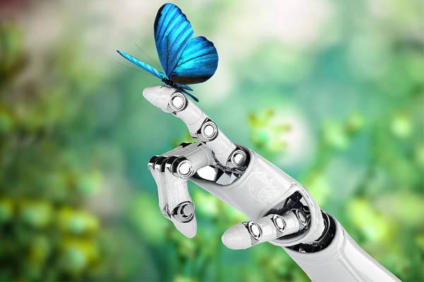 искусственный интеллект в робототехнике