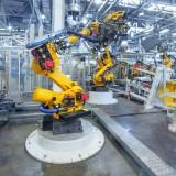 перспективы развития робототехники в промышленности