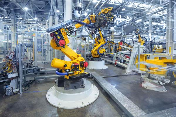 Перспективы развития робототехники