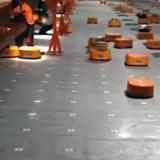 робот сортировщик