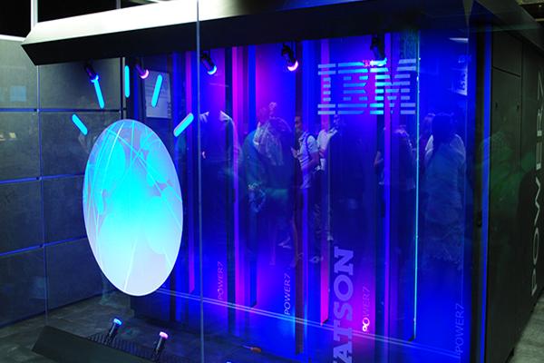 Когнитивная система IBM Watson Health – прорыв в сфере здравоохранения