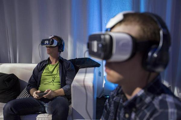 Сколько стоят очки виртуальной реальности для игр?