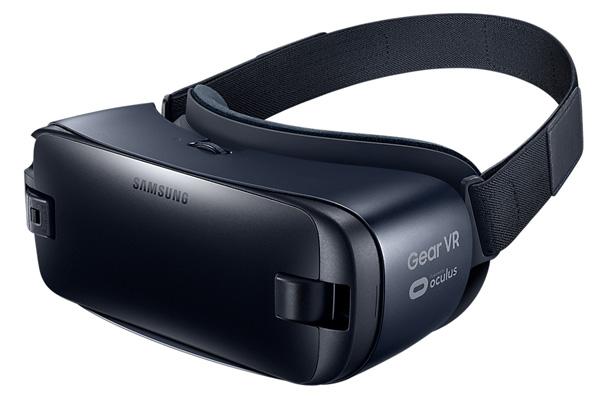 стоимость очков Samsung Gear VR