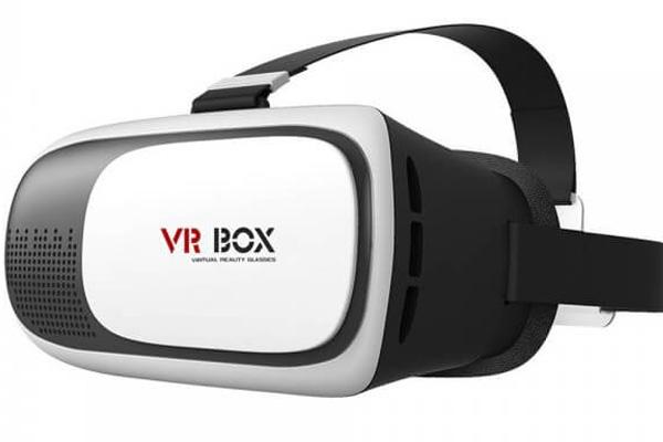 стоимость очков VR Box 2