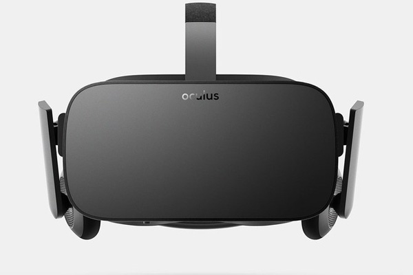 цена на очки Oculus Rift