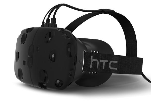 цена на HTC Vive