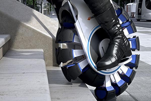Magfloat транспорт будущего