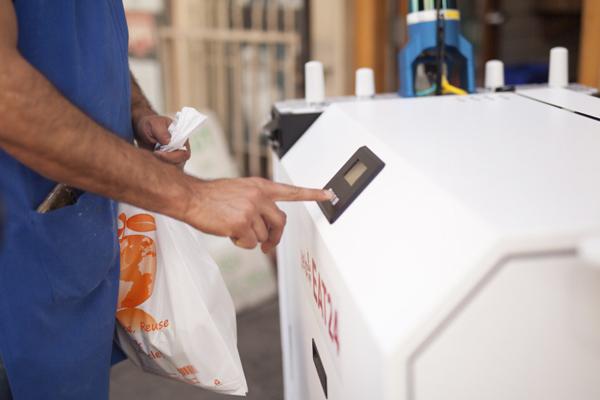 Marble робот по доставке еды