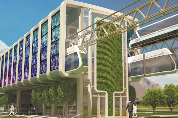 skyway future