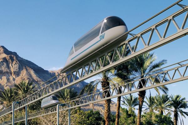 skyway транспорт