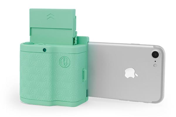 Принтер дополненной реальности Prynt Pocket