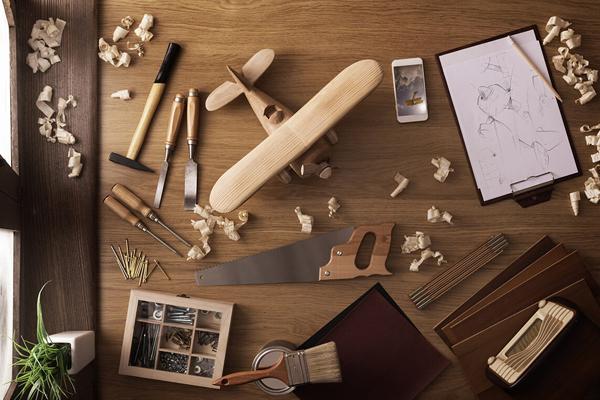 Выставки Handmade: от хобби к бизнесу