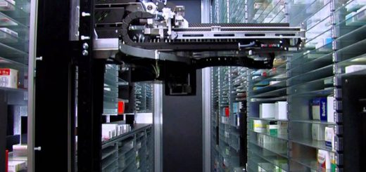 роботы фармацевты