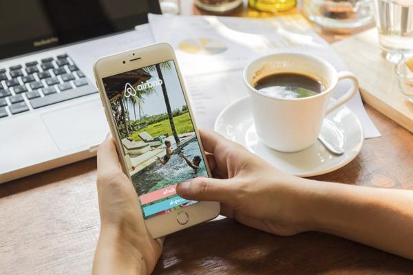 сайт аренды жилья airbnb