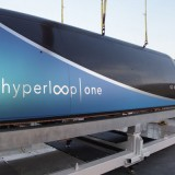 транспорт hyperloop