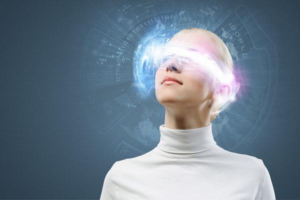 инженер виртуальной реальности