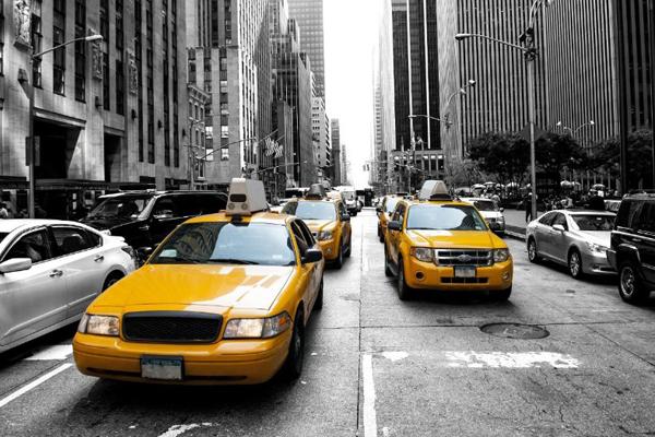 Что такое Uber
