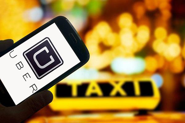 совместное потребление с Uber