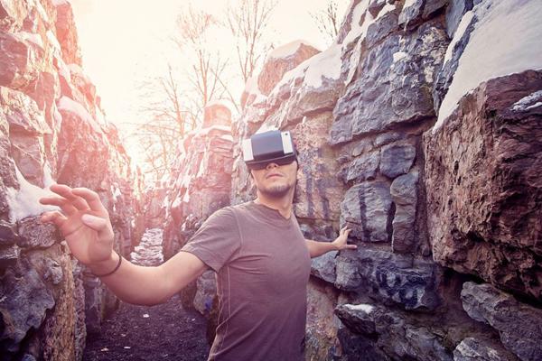 Стриминговые платформы для виртуальной реальности