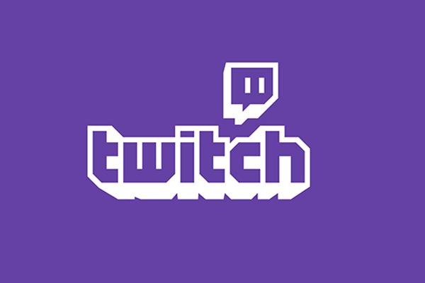 стриминговая платформа Twitch