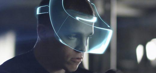 Шлем виртуальной реальности Vive Focus от HTC