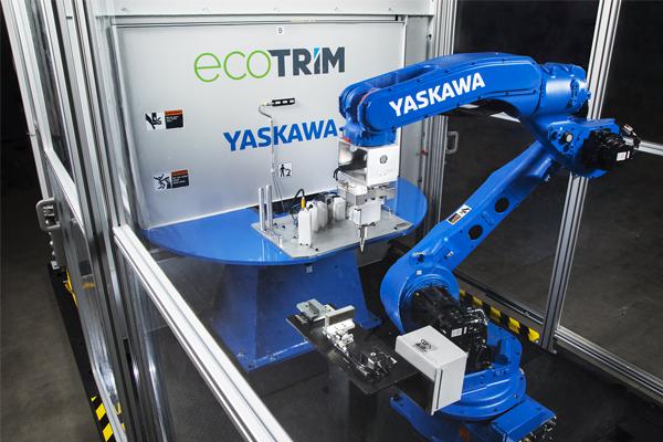 Коммерческие роботы KC Robotics